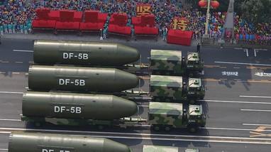 Mỹ không nên chú ý quá nhiều vào tên lửa siêu thanh của Trung Quốc