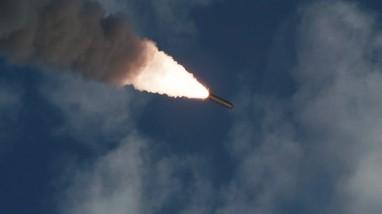Hàn Quốc khẳng định thông tin Triều Tiên bắn một tên lửa đạn đạo ra biển