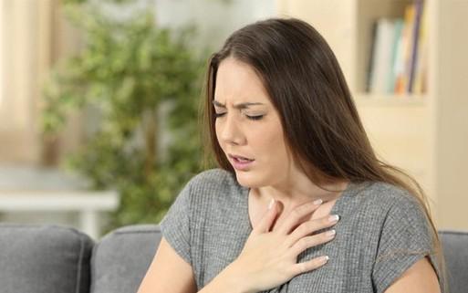 Lý do đa số bệnh nhân ung thư đều thấy khó thở