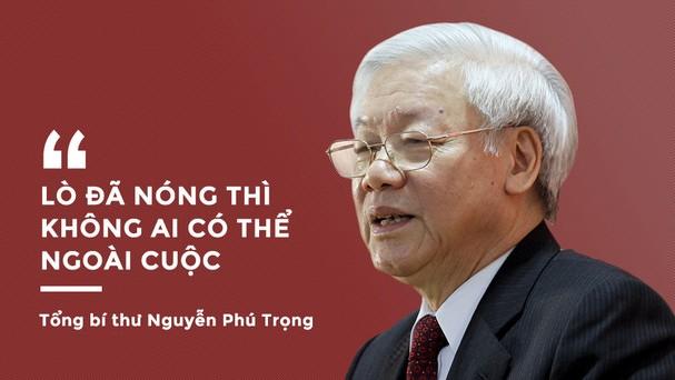 Quy trình bắt ông Đinh La Thăng được thực hiện như thế nào?