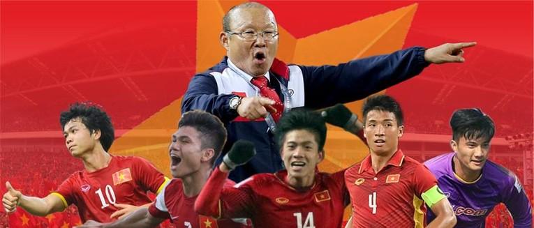 5 cầu thủ Nghệ An - Hà Tĩnh trong màu áo U23 Việt Nam