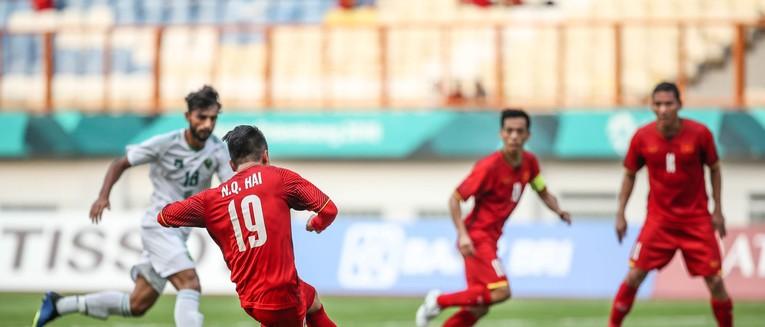 Trận đấu giữa Bahrain và Việt Nam sẽ diễn ra vào lúc 19h30 ngày 23/8. Ảnh: Nguyễn Khánh