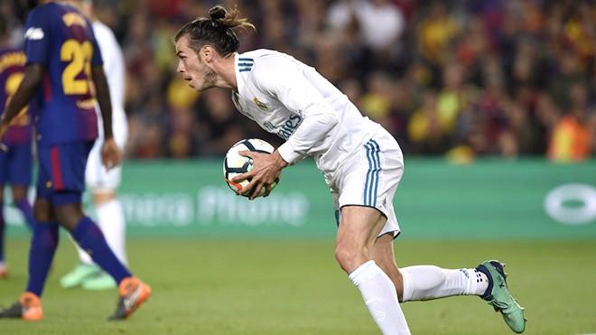 Highlights: Không Ronaldo, Real vẫn thắng hủy diệt Celta Vigo