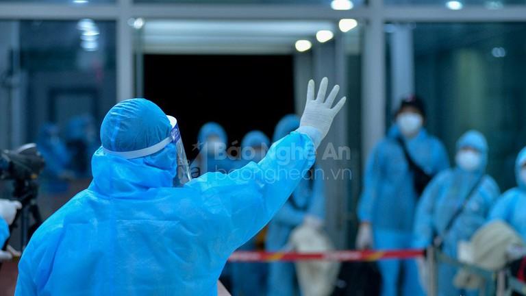 Chủ tịch UBND tỉnh: Không chủ quan, lơ là, mất cảnh giác trong phòng, chống dịch Covid-19