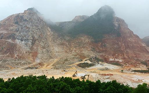 Nỗi niềm vùng đất mỏ