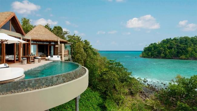 10 hòn đảo nghỉ dưỡng riêng tư đẹp nhất châu Á - Thái Bình Dương