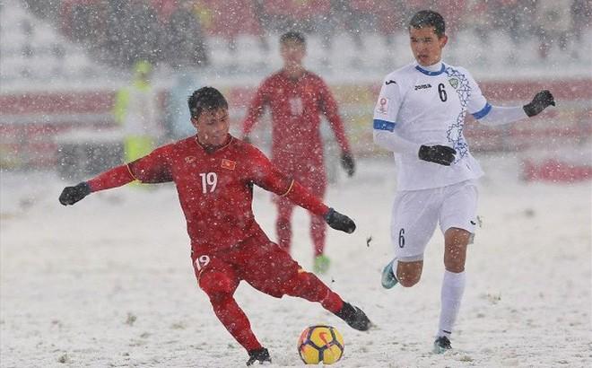 Quang Hải U23 sẽ mang áo đấu tại Nhật, Hàn hay châu Âu?