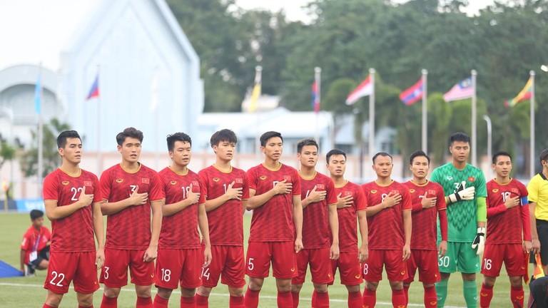 U22 Việt Nam – U22 Campuchia: Cơ hội tiến gần huy chương