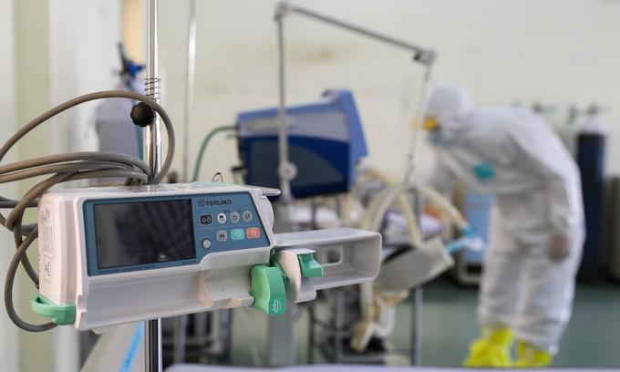 2.261 người tiếp xúc 4 ca nhiễm Covid-19 ở TP HCM xét nghiệm âm tính