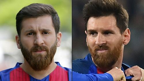 'Messi giả' bị tố cáo lừa tình 23 phụ nữ; Hà Đức Chinh nghỉ 3 tháng vì chấn thương cổ chân