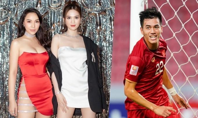 Người mẫu Quỳnh Thư: Từ bạn thân Ngọc Trinh đến người tình tin đồn của Tiến Linh