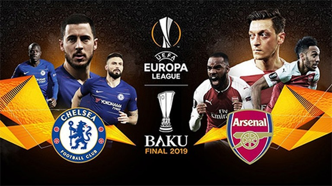 Chelsea vs Arsenal: Rực lửa thành London