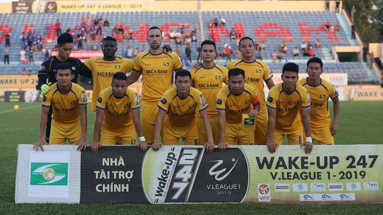 Sau V.League 2019: Xứ Nghệ chạnh lòng khi nhìn xứ Thanh rộn rã