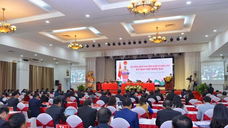 Những trăn trở của cử tri tỉnh nhà gửi đến kỳ họp HĐND tỉnh