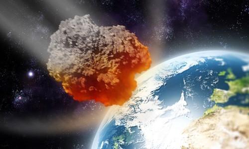 Tiểu hành tinh vận tốc hơn 32.000 km/h sắp lao qua Trái Đất