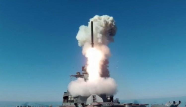 Đại tá Baranets nói về khả năng Nga trả đũa Hoa Kỳ trong trường hợp bị tấn công bằng tên lửa