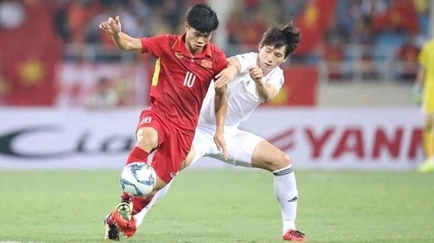"""U23 Việt Nam với """"món Kim chi"""" khó nhằn"""