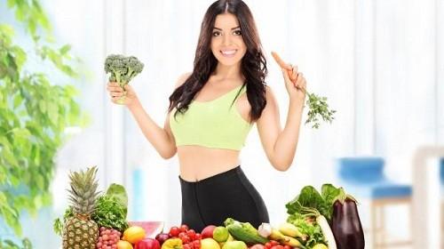 6 thực phẩm giúp bạn lấy lại phom dáng sau Tết cực nhanh