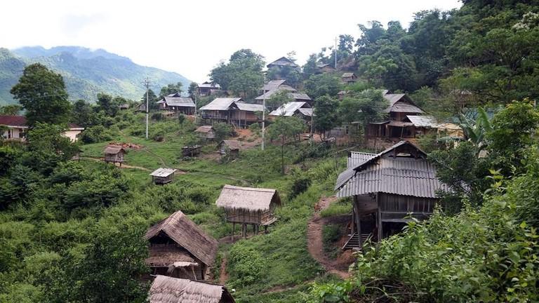 Chênh lệnh giàu nghèo giữa các vùng, nhóm dân cư còn lớn