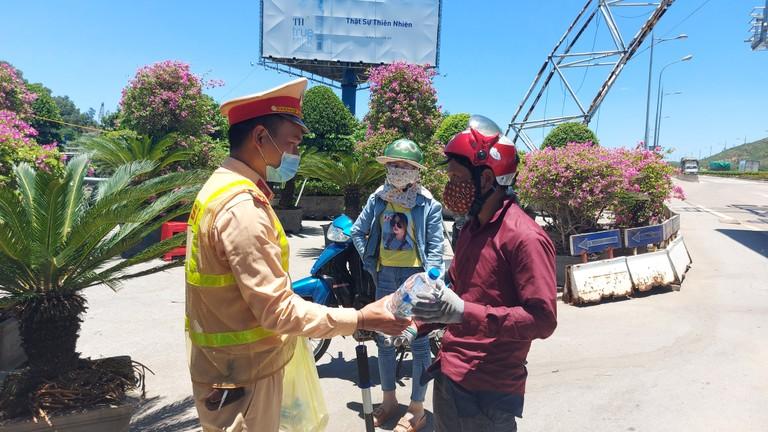 Nghệ An chuẩn bị các điều kiện để đưa lao động ở các tỉnh phía Nam trở về