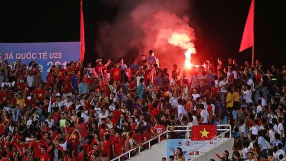 U23 Việt Nam – U23 Thái Lan: Siêu kinh điển của Đông Nam Á