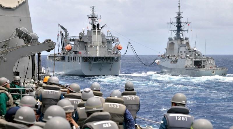 'Sóng ngầm' chạy đua vũ trang: An ninh châu Á đang bất ổn?