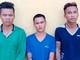 3 đối tượng ném bom xăng làm bé gái 5 tuổi bỏng nặng