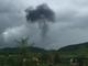 Máy bay quân sự rơi ở Nghệ An, 2 phi công hy sinh