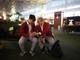 Thầy trò HLV Park Hang-seo lên đường về Việt Nam