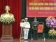 Truy tặng Huân chương bảo vệ Tổ quốc hạng Nhất cho nguyên Giám đốc Công an Nghệ An