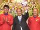 Thủ tướng chúc tuyển Việt Nam thi đấu mạnh mẽ trước Nhật Bản