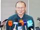 Park Hang-seo: 'SEA Games có ý nghĩa quan trọng với Việt Nam'