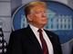 Tuyên bố hoãn áp thuế, Trump có thể lộ thế yếu trước Trung Quốc