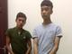 Hai thanh niên giết 2 người vì mâu thuẫn tại quán rượu ốc ở Nghệ An ra đầu thú