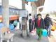 Nghệ An: Tàu, xe 'nín thở' chờ khách Tết