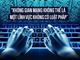 Mạnh tay xử lý vi phạm trên không gian mạng