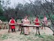 Lớp học đàn tranh thắp lửa tình yêu nhạc cụ dân tộc