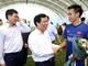 Bộ trưởng Nguyễn Ngọc Thiện có thể tranh cử ghế Chủ tịch VFF