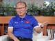 HLV Park Hang-seo: 'Tuyển Việt Nam rất khó đánh bại Iran'