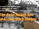 Khách sạn 20 tầng gây sụt lún, nứt nhà dân: Tập đoàn Hoành Sơn phải chịu trách nhiệm