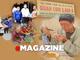 Những người đặc biệt tại quán cơm 2.000 đồng ở Nghệ An