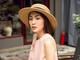 Gợi ý chọn váy thêu hợp mốt diện Tết đẹp như ngọc nữ Hà Tăng