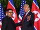 Điều gì sẽ xảy ra sau cuộc gặp Trump-Kim?