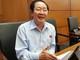 Bộ trưởng Nội vụ tiết lộ những sở, ngành không phải sáp nhập
