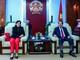 Cuộc trò chuyện của Bộ trưởng TT&TT và nữ Đại sứ về U23 Việt Nam
