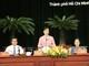 TP.Hồ Chí Minh tăng thu nhập cho cán bộ vào đầu tháng 4