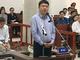 Ông Đinh La Thăng xin 'nhận trách nhiệm người đứng đầu' vụ 800 tỉ