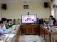 Huyện có diện tích lớn nhất Việt Nam tổ chức họp trực tuyến với các xã