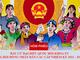 Ủy ban bầu cử tỉnh công bố danh sách chính thức những người ứng cử đại biểu Quốc hội khóa XV