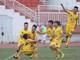 Đánh bại Viettel, Thanh Hóa trở thành đối thủ của SLNA trong trận chung kết U15 Quốc gia 2019